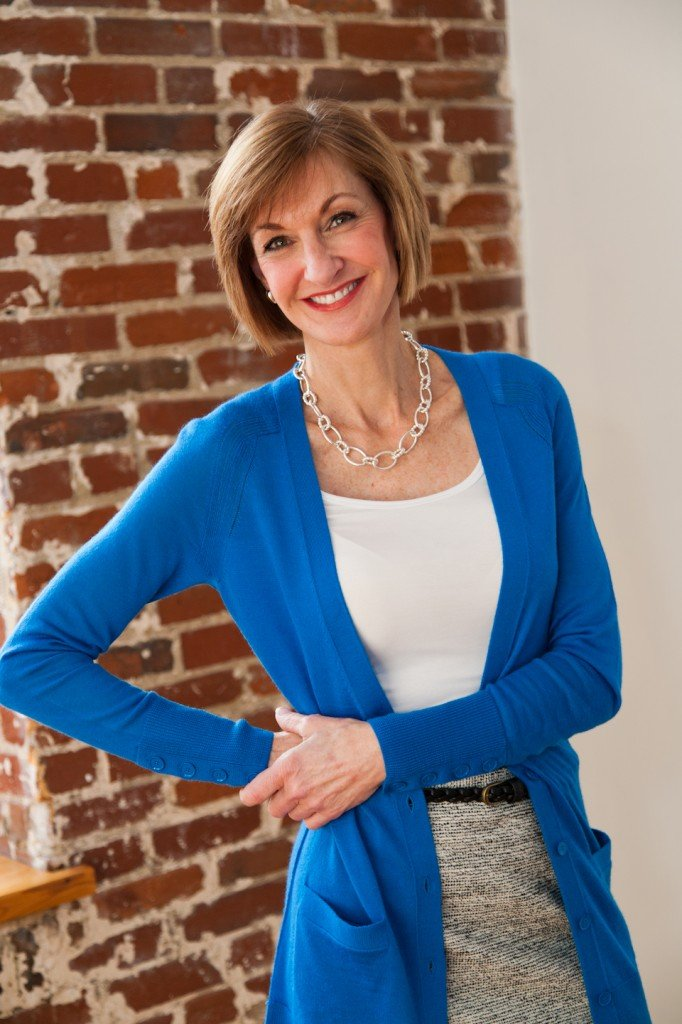 Nancy Erickson, The Book Professor - My role is to connect the people who have solutions with the ones who need those answers, and I do it by coaching busy professionals to write a high-impact nonfiction book.
