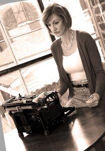 Write a book with The Book Professor, Nancy L Baumann