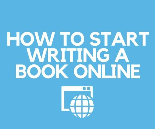 book writing online Ten rules for writing fiction get an accountant, abstain from sex and similes if it's a choice between writing a book and doing nothing i will always choose the.