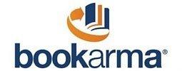 bookarma logo self published authors