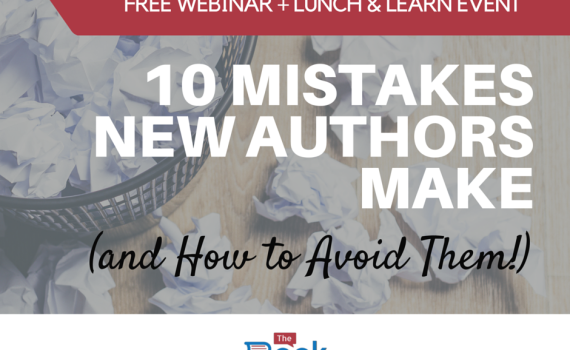January Webinar and Lunch and Learn - The Book Professor new authors, new writers, writer, author, how to write a book, how to write, how to become an author, workshop, webinar, lunch and learn, st. louis,