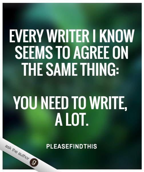 Inspirational Writing Quotes: Inspiring Quotes For Aspiring Authors