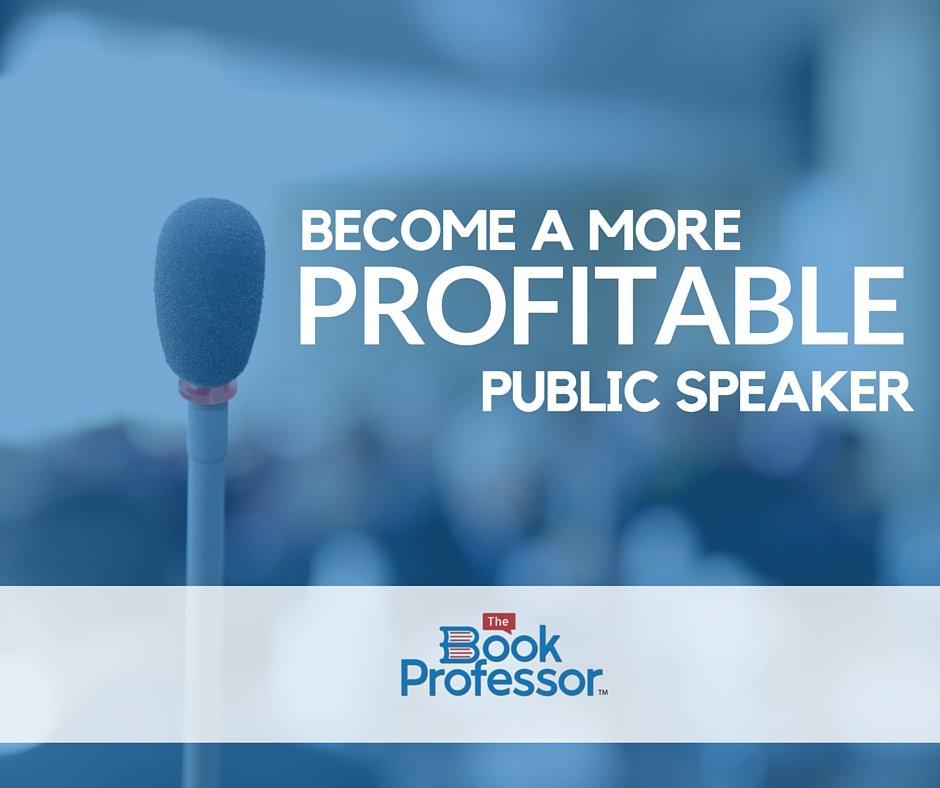 PROFITABLE-PUBLIC-SPEAKER-MAKE-MORE-MONEY-WRITE-A-BOOK