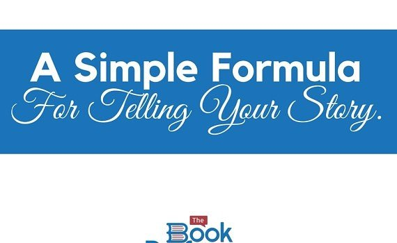 a simple formula for telling your story non-fiction book consultant how to write a book learn how to write a book