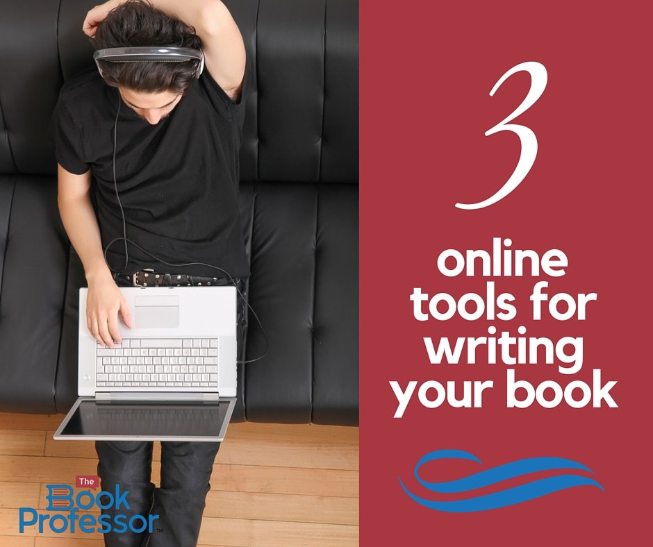 Online Tools For Your Book