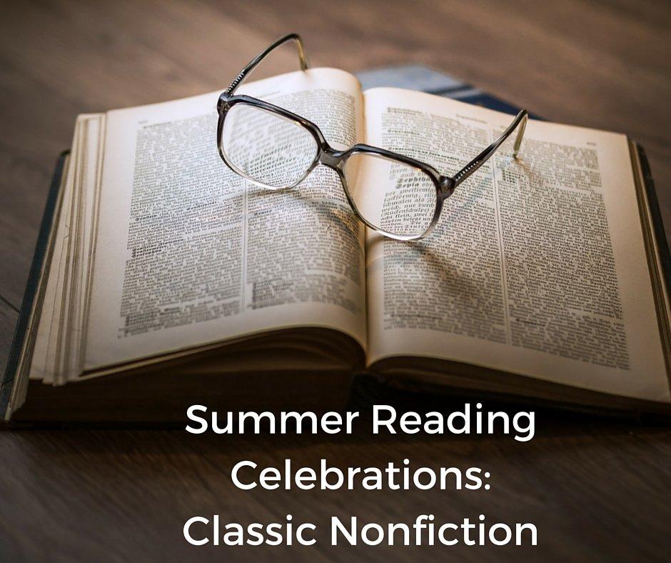 nonfiction books for an aspiring author
