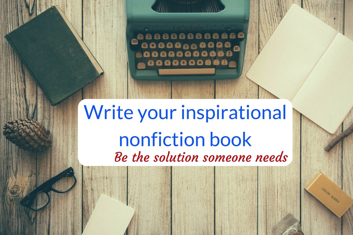 write-your-inspirational-nonfiction-book