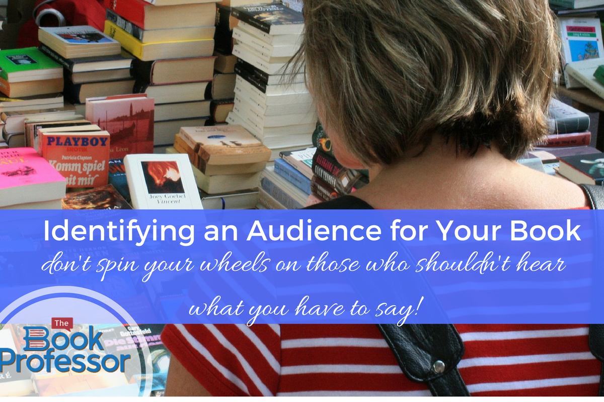 identifying your audience