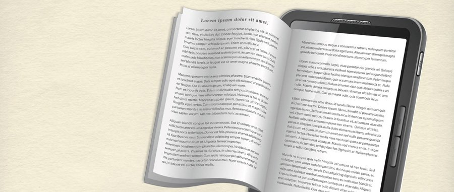 Seven basic – but important – questions about eBooks