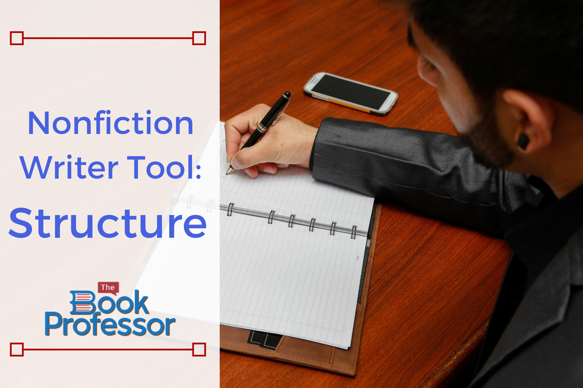 Nonfiction Writer Tool-