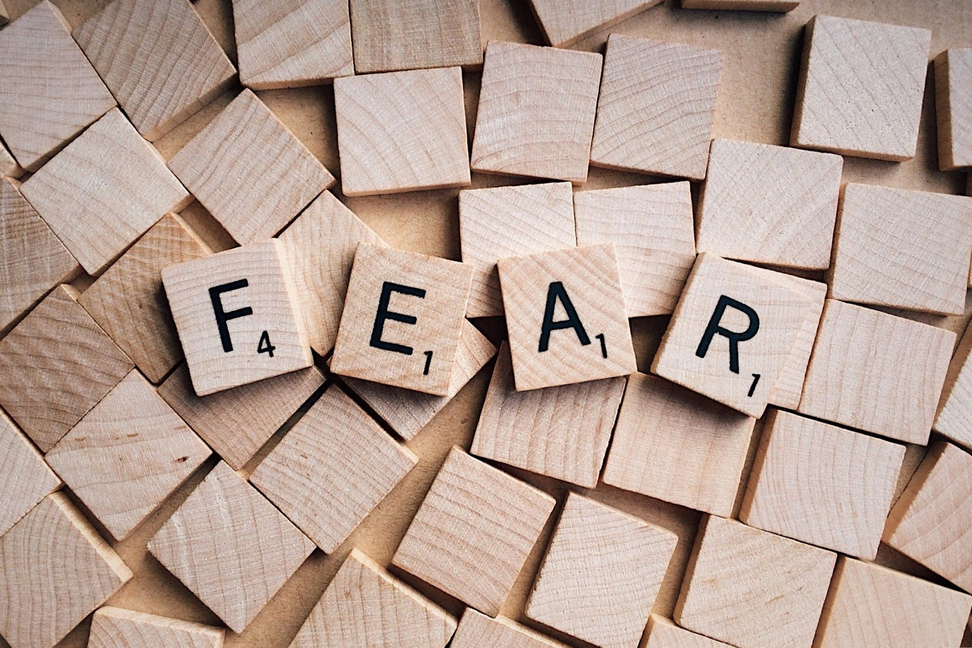 Lessons Learned – A Reflection on Fear