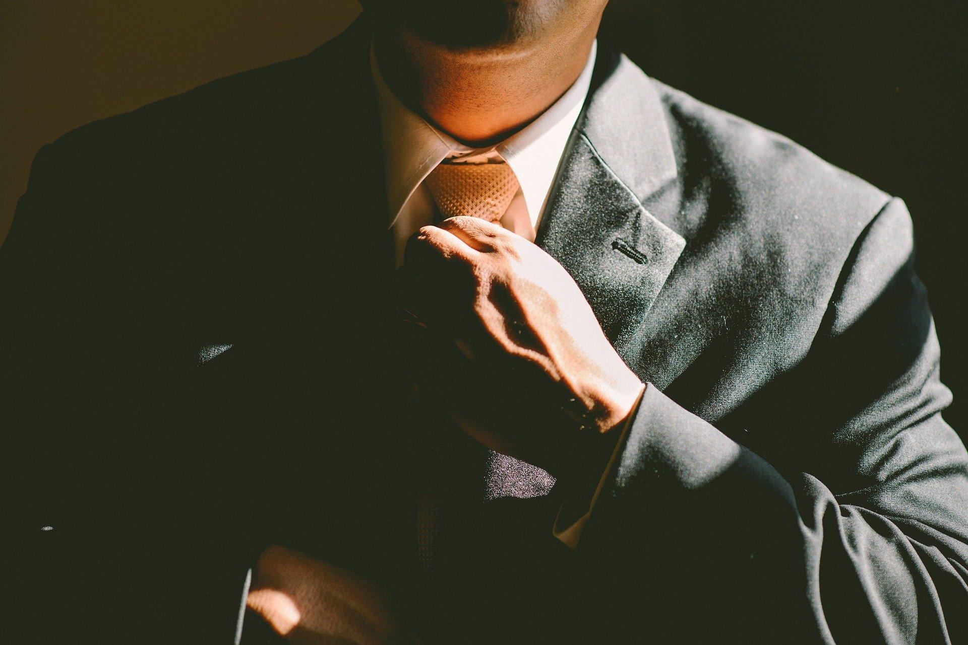 Even a Business Leader Needs Help