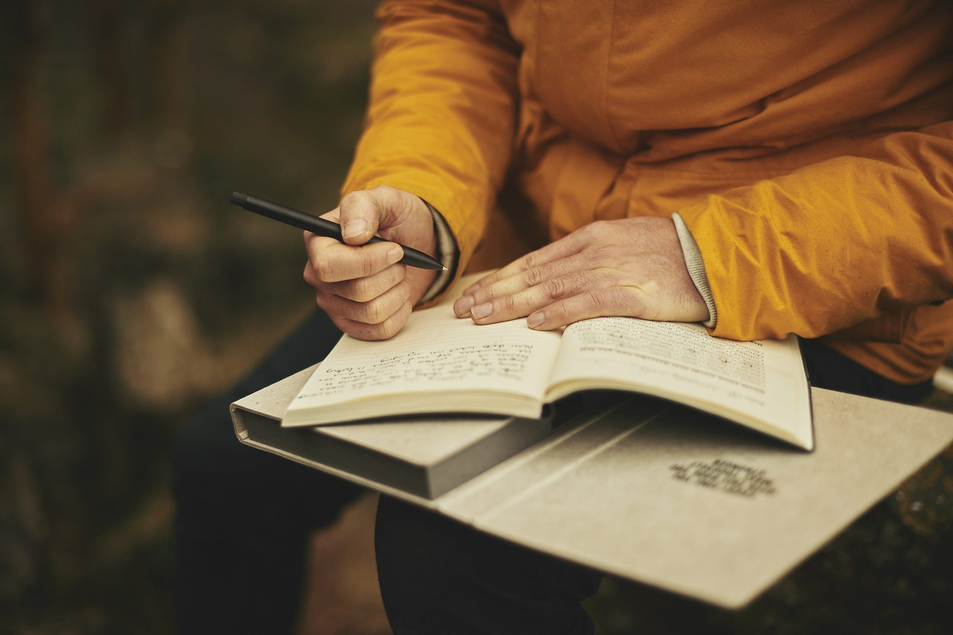 You're Ready To Get Back Into a Writing Routine-Now What?