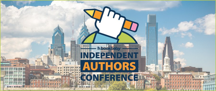 BookBaby's Independent Authors Conference 2017