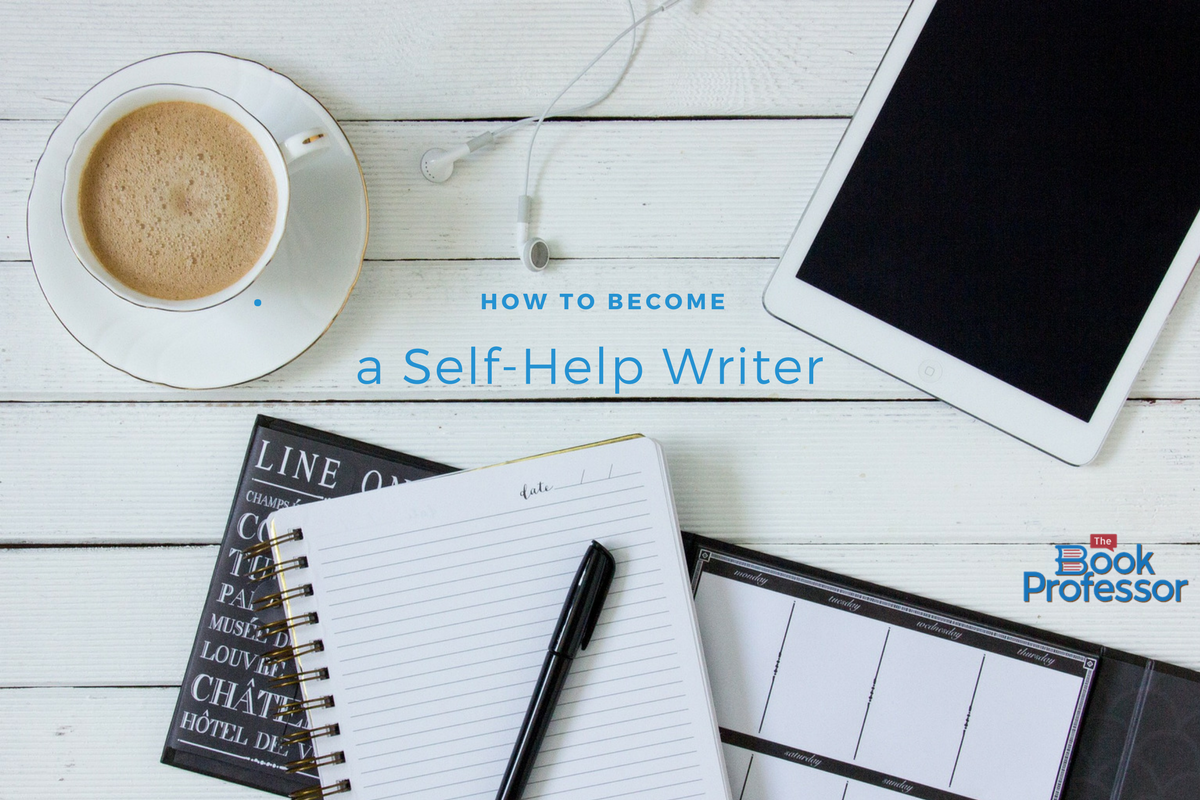 self-help writers