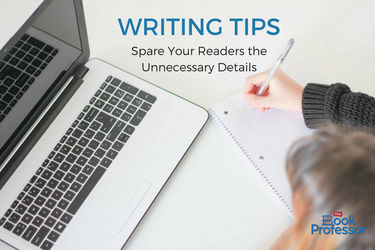 conflate writing tips
