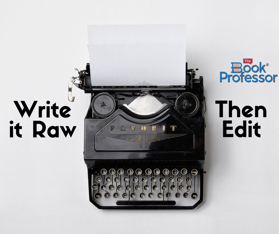 Take Notes From a Writing Coach Online: Don't Be An Anonymous Writer