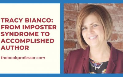 Tracy Bianco: From Imposter Syndrome to Accomplished Author